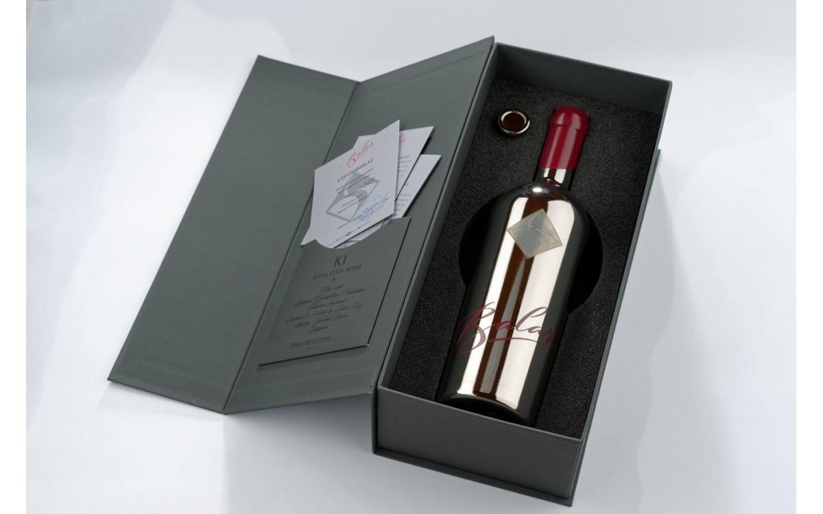 "Уникално бутиково вино от фирма ""Балар"""