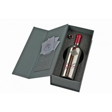 Vitalised wine 2013