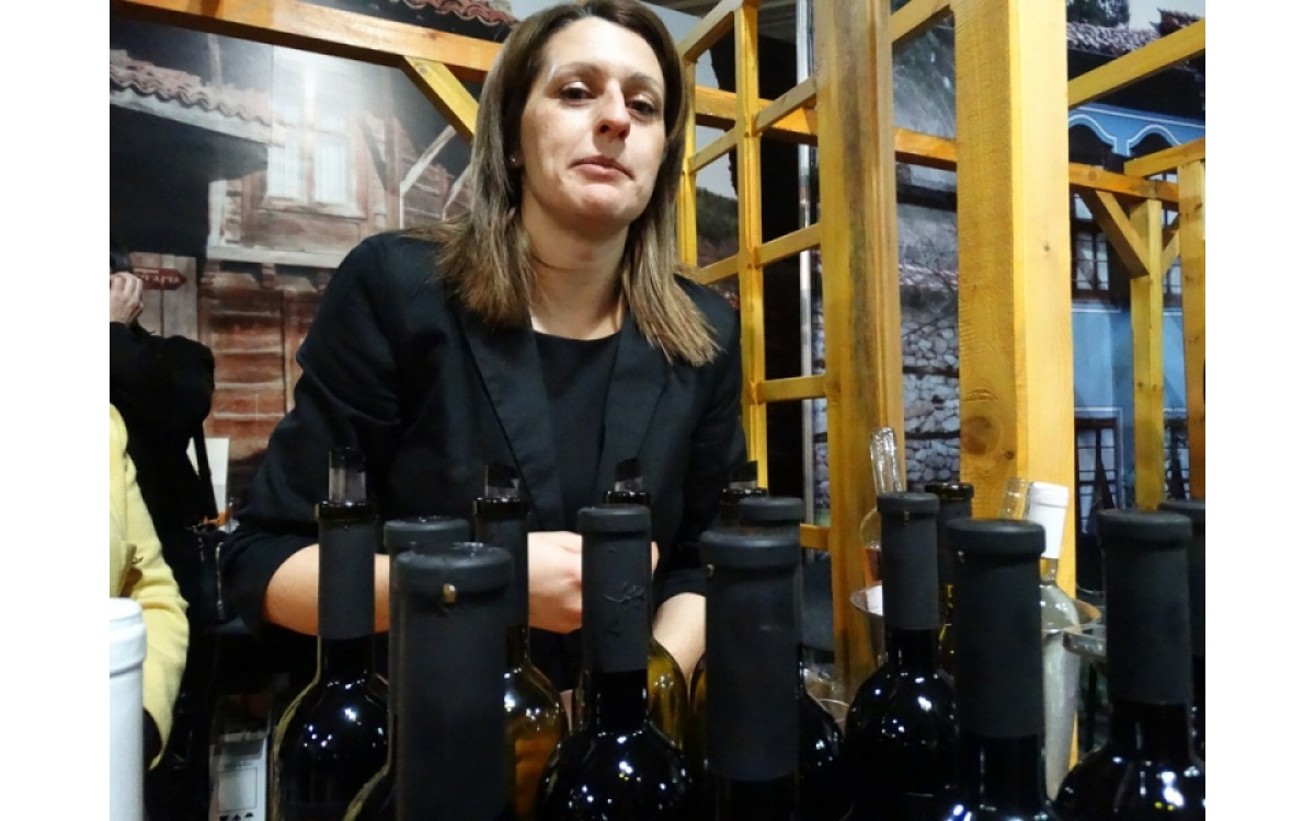 Bulgarian engineers created one-of-a-kind vitalised wine - fermera.bg